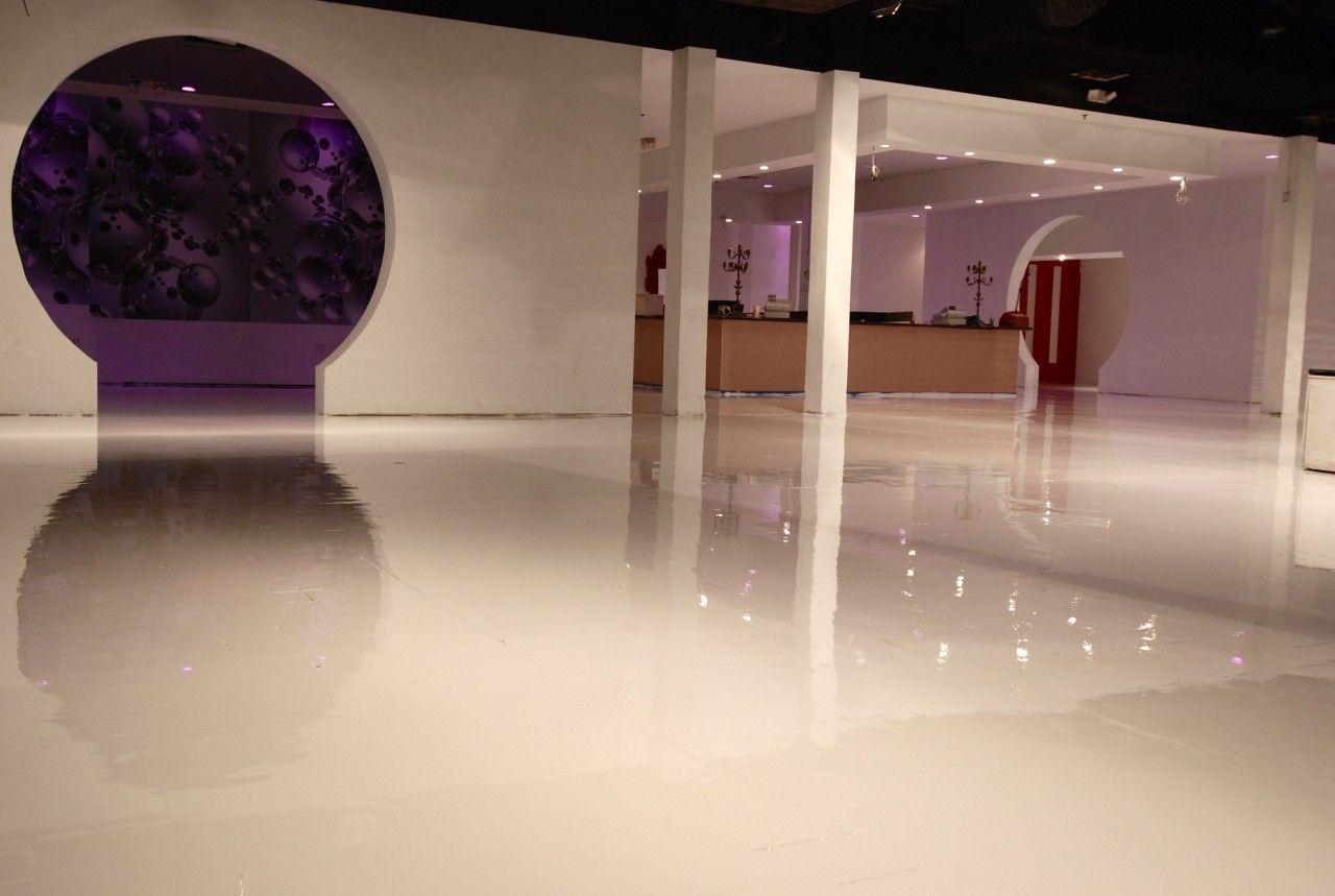 Uac Epoxy Flooring Fort Myers Fort Myers Epoxy Floor