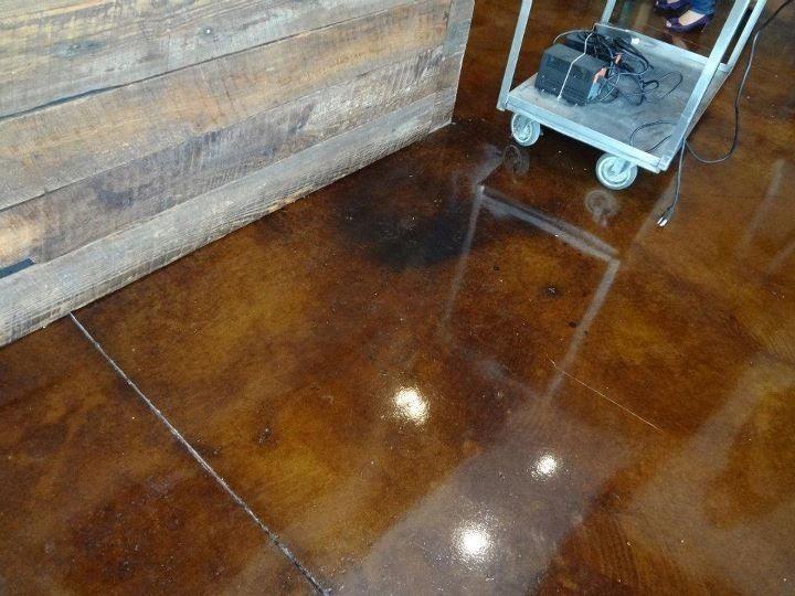 Uac Epoxy Flooring Ocala Ocala Epoxy Floor