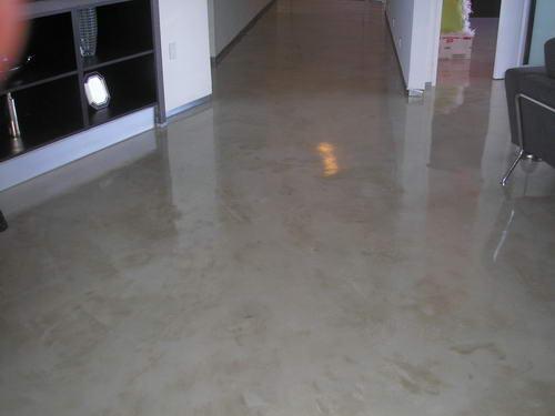 Uac Epoxy Flooring Las Vegas Floor
