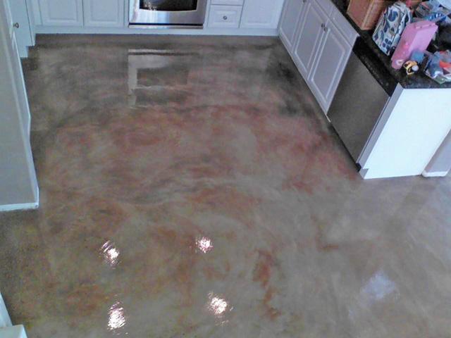 UAC Epoxy Flooring Oklahoma City Oklahoma City Epoxy Floor - Commercial flooring okc
